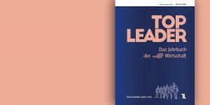 Top Leader Jahrbuch der Wirtschaft