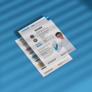 comprei Produktkatalog, Print und Online